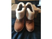 Women's Ugg Georgette Boots