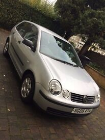 Volkswagen Polo Twist 1.4ltr 5dr Manual