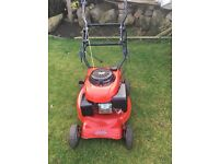 Lawn Mower Rover Regal PRO