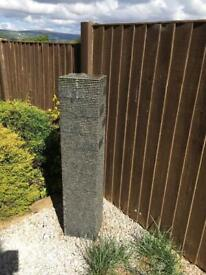 Granite Water Feature