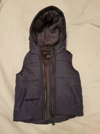 Baby body warmer age 9-12 months