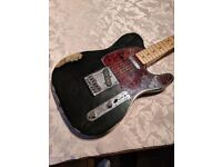 Fender Mexican Telecaster *Reliced*