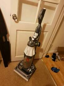 Dyson dc07 vacuum cleaner hoover