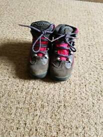 Toddler karrimor walking boots