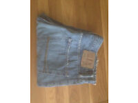 "Abercrombie & Fitch 'Baxter' Men's Bootcut Jeans (34""W x 32""L) JUST REDUCED"