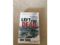 Left for dead-1979 Fasnet Race