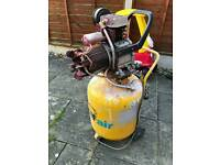 50 litre air compressor 2.5hp
