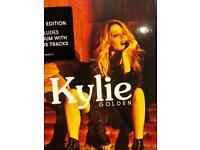 Kylie Minogue Tickets x2 Cardiff Mon 24 th Sep 18