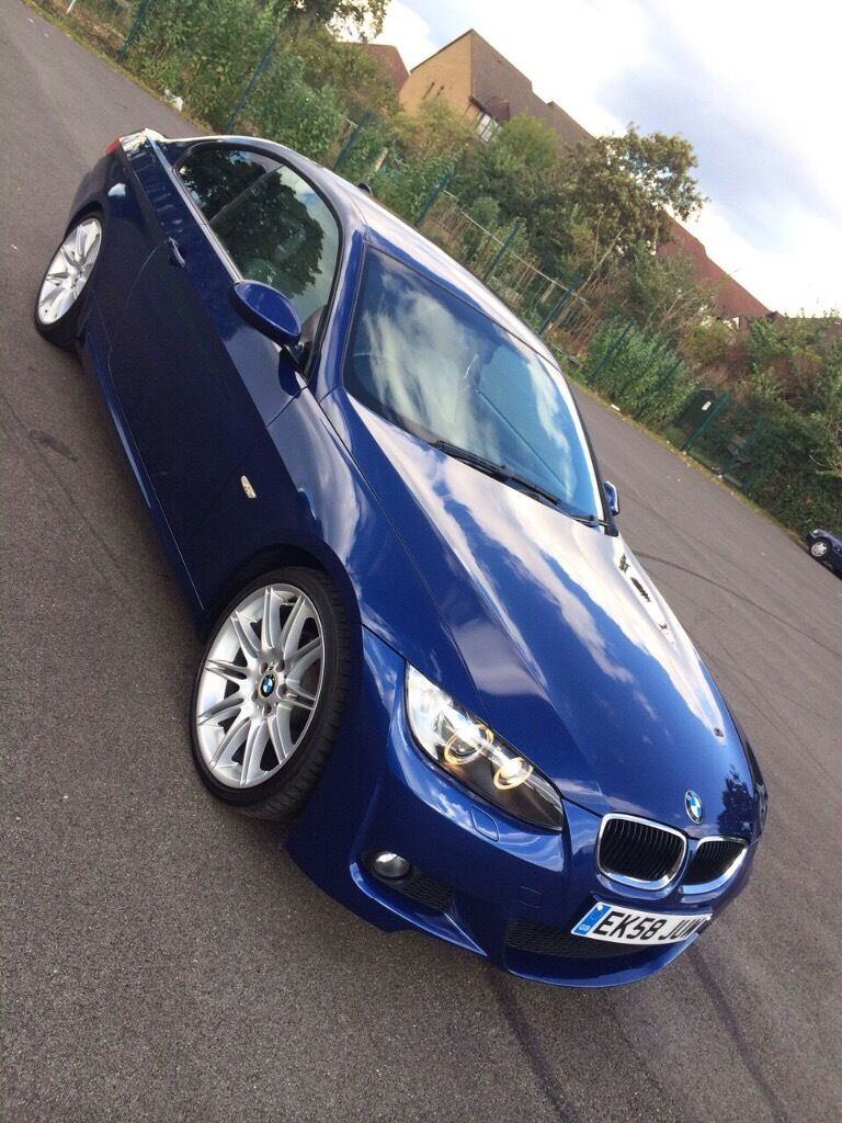 BMW 320i M Sport - Lady Owner/Used on Weekends only - Low Mileage