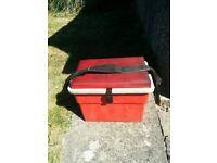FISHING BOX