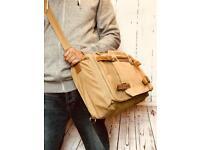 Brand New Mezanova Messenger Crossbody Laptop Bag