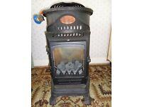 Calor Gas Heater/ Fire. Portable