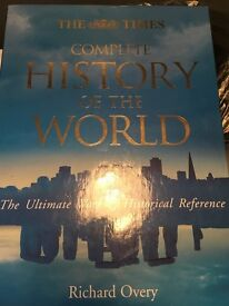The Complete History Of The World BNIB