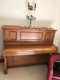 Piano, Steinmayer upright