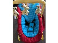 Hauck Baby Bouncer