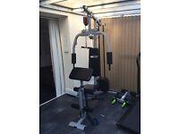 Pro Fitness Multi Gym