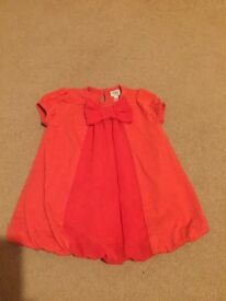 Ted Baker Dress age 9-12 months