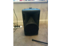 DB opera 110 Mobile-C / 100w portable speaker ( battery operated)