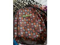 Minimal iT small rucksack