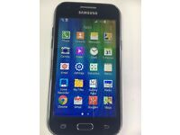 Samsung Galaxy J1 Smart Mobile Phone Blue Sim Free (Unlocked)
