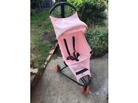 Quinny yezz pushchair buggy stroller