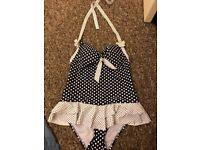 Kelly brook NL swim suit