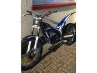 Electric Motion 5.7 EM Sport Trails Bike Road Registered Oset