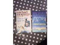 Michael morpurgo books
