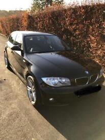 BMW 1 Series 2006 Low Mileage