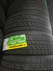 4 winter tires   215/50r17  icemax  new