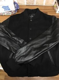 Top Man Bomber Jacket as New!!