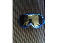 Youths Jotun Double Lens Ski Goggles