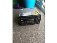 REDUCED Ford car radio CD player