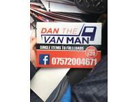 Dan The Van Man - Northwests No1 Removal company
