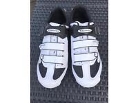 Serfas Road bike shoes (45)