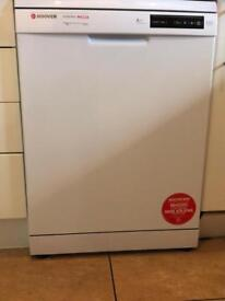 Hoover Dishwasher - 1 year old