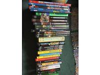 Bundle of boys books