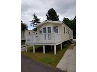 Rockley Park, Poole - Holiday Home/Static Caravan For Rent. Haven Holidays