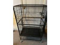 Large bird/ rat cage
