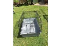 Rabbits cage and Rabbits garden run and Accessories