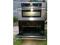 DIPLOMAT DOUBLE OVEN AND GRILL