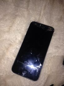 Two iPhones 5 spare and repair