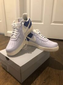 the latest 676a5 d9c49 Nike Air Force 1 Low City Pride Toronto UK STOCK
