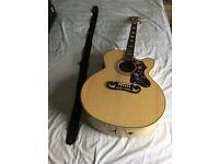 Epiphone Acoustic Guitar