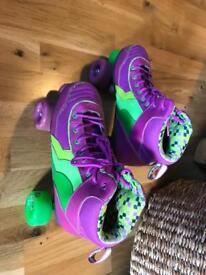 Roller boots Giraff Girls
