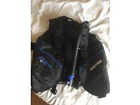 Ladies Oceanic buoyancy jacket