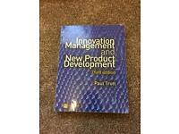 Uni business management book
