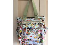 Changing bag/handbag/kids bag BRAND NEW