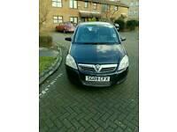 Vauxhall zafira with PCO till January 2018