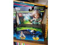 Lego dimensions NEW 2 packs.